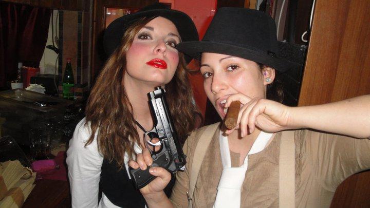 Carnevale e Festa delle Donne 2010