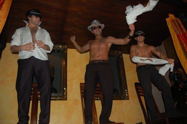 Festa della Donna 2009
